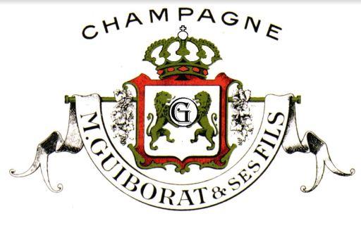 CHAMPAGNE GUIBORAT & SES FILS
