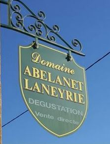 DOMAINE ABELANET-LANEYRIE